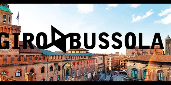 La Girobussola, non conventional itineraries to know the city without the use of sight