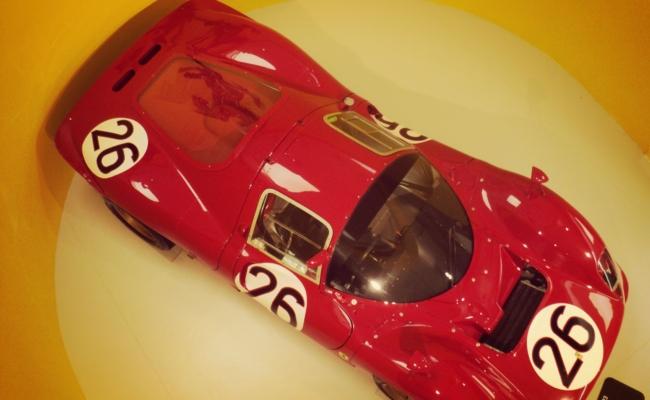 Italian car factory Tour: Ferrari, Ducati, Lamborghini, Maserati