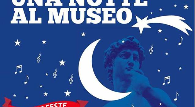Musei gratis a Bologna: sabato 28 dicembre 2013, notte al museo.