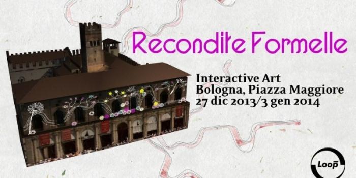 (Italiano) RECONDITE FORMELLE (Palazzo del Podestà)