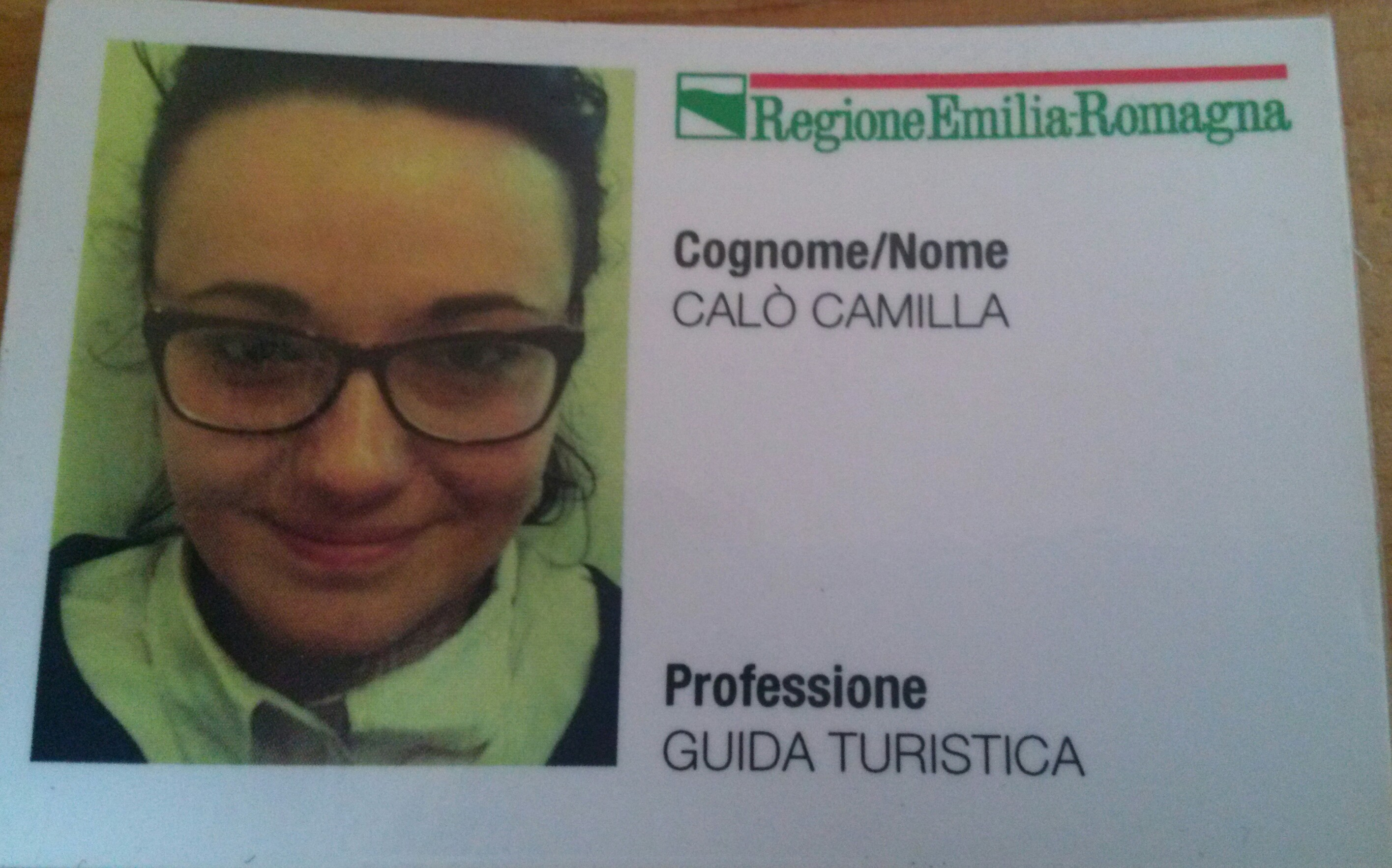 Tour Guide Bologna