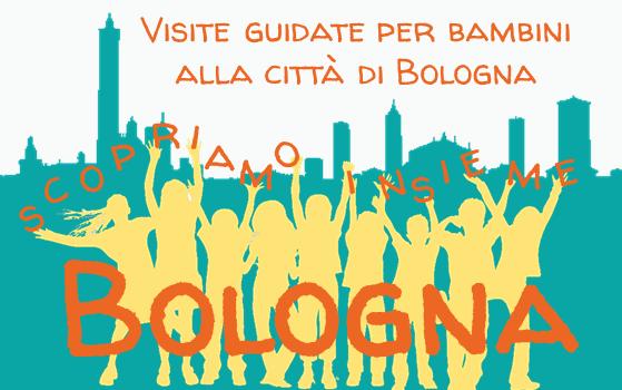Visite guidate per bambini a Bologna