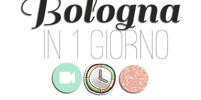 Bologna in 1 giorno