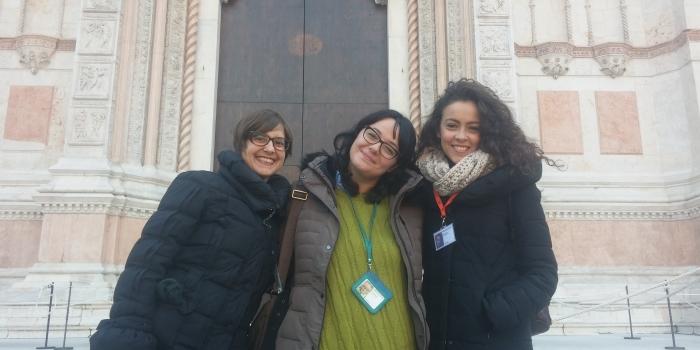 Tour a Bologna: aggiornamenti!