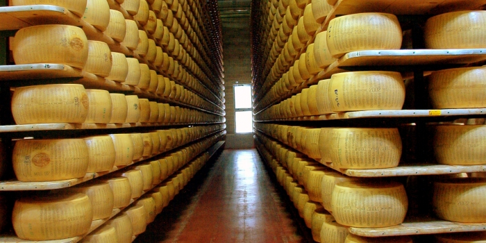 L'Emilia-Romagna: il paradiso gastronomico italiano