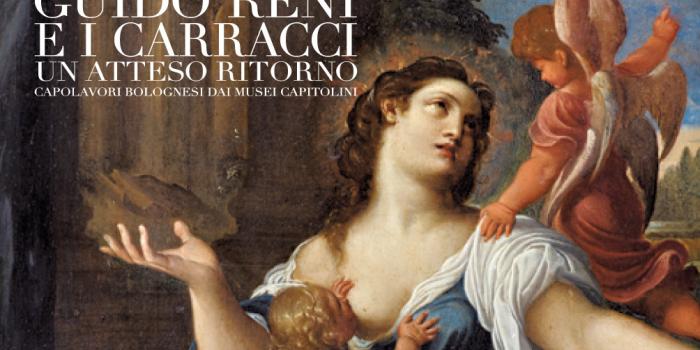 (Italiano) Guido Reni e i Carracci. Un atteso ritorno. Capolavori bolognesi dai Musei Capitolini