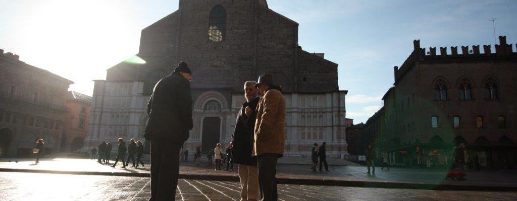 (Italiano) San Petronio