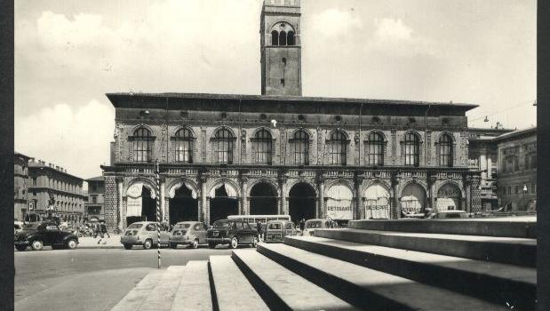 Un funambolo turco a Bologna nel 1547