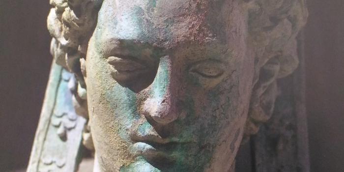Le sirene del Giambologna a confronto con le donne del Bronzino.