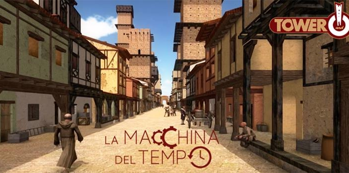 3D Bologna Past to Present