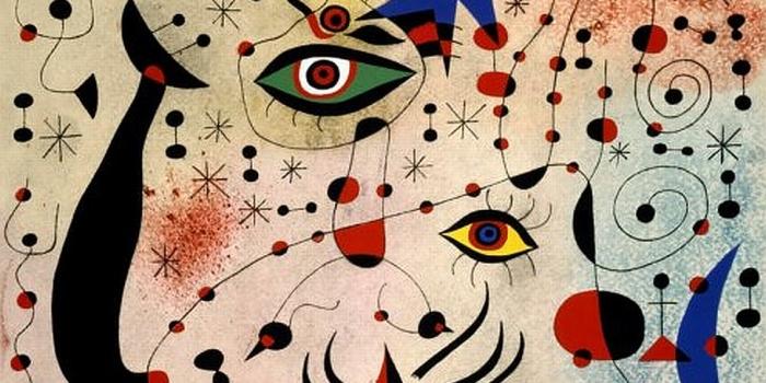 Anticipazioni sulle mostre di primavera: Joan Miró a Palazzo Albergati (Bologna).