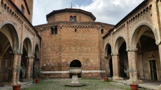 Un bell'articolo su Bologna e sul team di Visiting Bologna