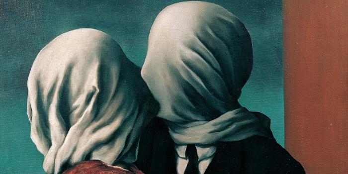 """Nuova mostra a Palazzo Albergati (Bologna): """"Duchamp, Magritte, Dalí. I rivoluzionari del '900"""