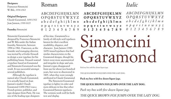 Non perdete la mostra dedicata a Francesco Simoncini, inventore del carattere tipografico usato dall'Einaudi
