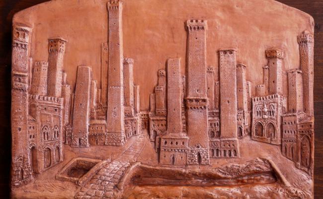 (Italiano) Un saggio accademico dedicato alla Bologna medievale e rinascimentale